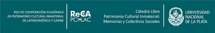 Imagen de CONVOCATORIA 2021 | Encuentros virtuales Memorias, Saberes e Identidades