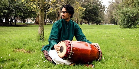 Indian Rhythm Workshop  Series with Rohan Krishnamurthy - DROP-IN SESSIONS tickets
