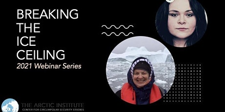 Women in Russia's Arctic Exploration | Louise Arner Boyd's Polar Adventures tickets