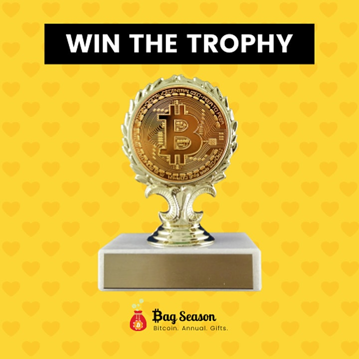 Crypto Trivia: Tournament #2 (Will Crypto's Biggest Brain Keep the Throne?) image