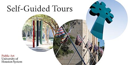 Public Art UHS self-guided tours of UH's outdoor sculptures and Color Field tickets