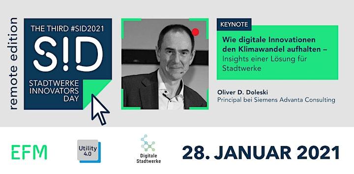 Stadtwerke Innovators-Day 2021- Remote Edition: Bild