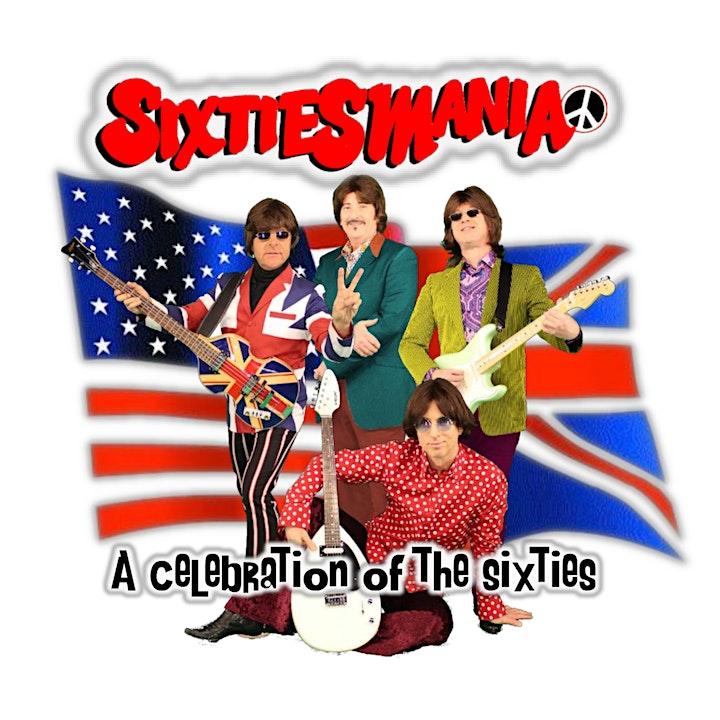 British Rock Nites image