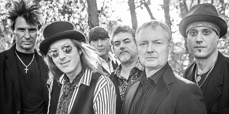 Southern Accents - Tom Petty Tribute tickets