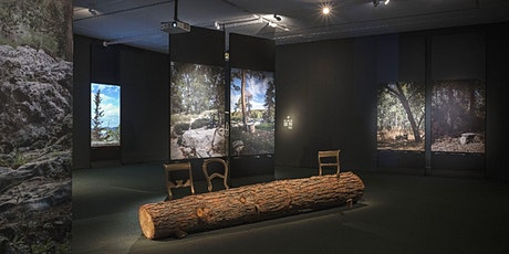 Curator Talk: Seated in Seclusion tickets