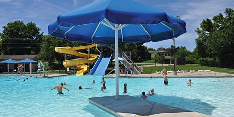 City of Leavenworth Wollman Aquatic Center Private Party 2021 tickets