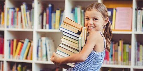 Build and Borrow - School Holidays at Macquarie Regional Library tickets