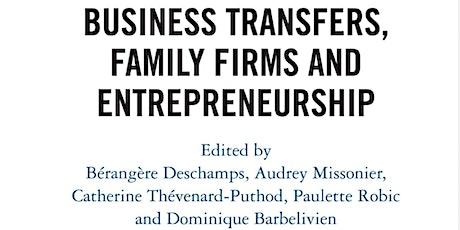 Business Transfer : un état de l'art de la recherche francophone billets