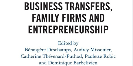 Business Transfer : un état de l'art de la recherche francophone tickets