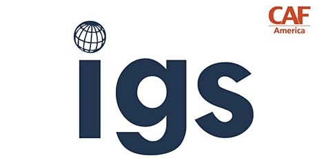 International Grantmaking Symposium - IGS 2021 tickets