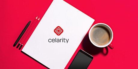 Celarity: Should I Become a Specialist or Remain a Generalist? tickets