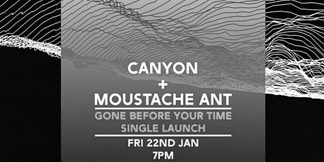 Canyon Single Launch with Moustache Ant tickets