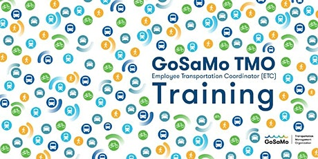 Santa Monica Employee Transportation Coordinator (ETC) Training tickets