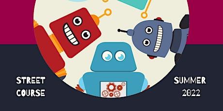 Robo Champs Street Challenge tickets