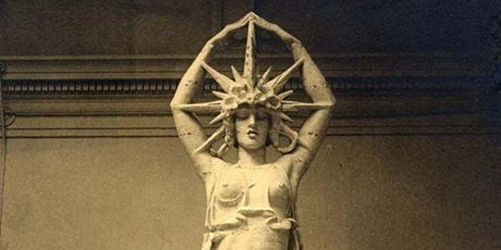 Spirit Guides, Ancient Gods & Archetypes: the Sun, the Moon and the Cosmos tickets