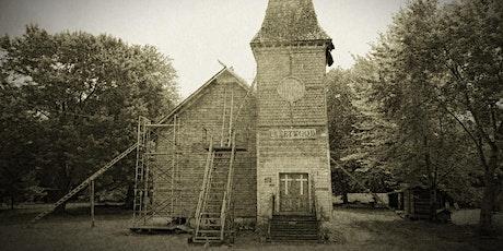 Historic Haunted Fleetwood Church tickets