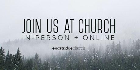 Eastridge Church :: Jan 30-31 tickets