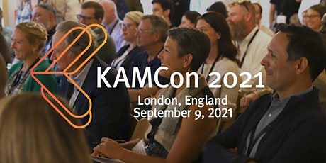 KAMCon London tickets