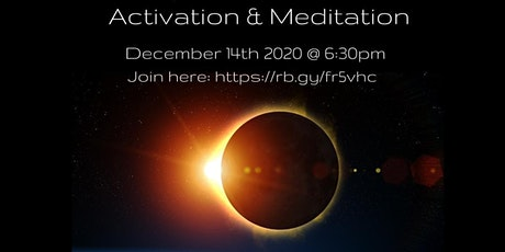 Solar Eclipse in Sagittarius Activation with Melissa Baker tickets