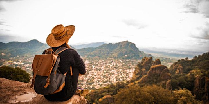 Imagen de Puebleando por Morelos