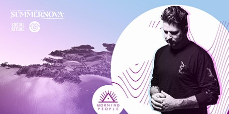 Morning People on Waiheke featuring Dan Aux - FREE tickets