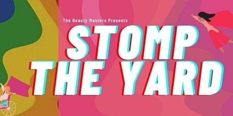 Stomp The Yard tickets