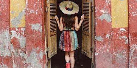 Viaje por las cantinas de José Alfredo Jiménez ¡Para solteros! entradas