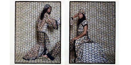 Art in Focus: Lalla Essaydi, Harem Revisited #31 tickets