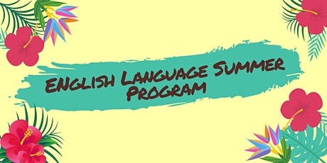 ELSP+ (English Language Summer Program) tickets