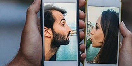 Virtual  Speed Dating Kitchener Singles  (27-38) tickets