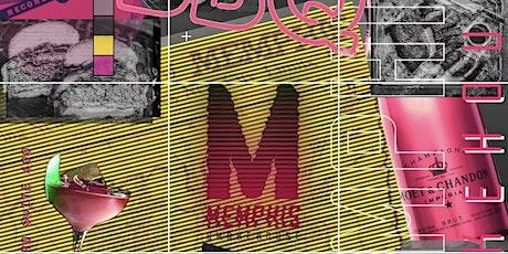MEMPHIS SMOKEHOUSE THURSDAY tickets