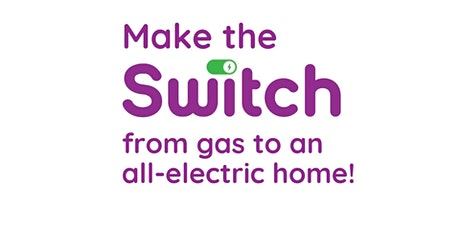 Switching from Gas to an all Electric Home tickets