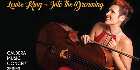 Louise King - Into the Dreaming tickets
