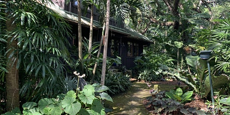 The Secret Garden Tour of Coconut Grove tickets