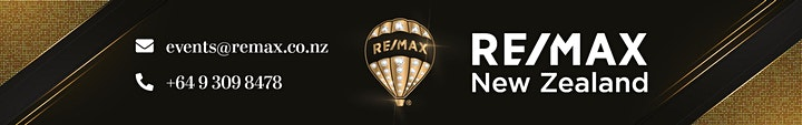 RE/MAX Awards and Rally image