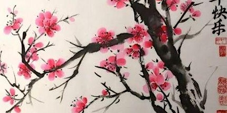 Term 1 2021 | Chinese Ink Brush Painting workshop tickets