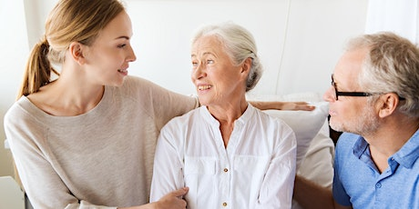 What to expect after a diagnosis of dementia tickets