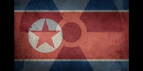 Negotiating the North Korean Nuclear Crisis: Where Are We Headed? tickets