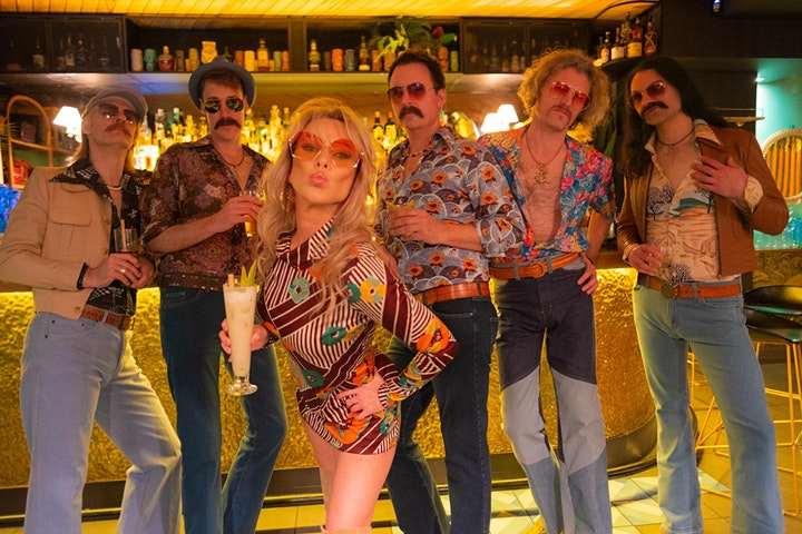 Yacht Rock Revival - Live at Welcome To Thornbury image