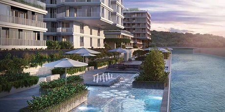 The Reef at King's Dock - Luxury Waterfront Residences tickets