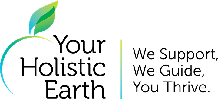 Your Holistic Earth's - NOON Growth Gathering– Free Event image
