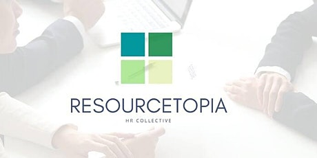 Resourcetopia HR Collective - Using Storytelling to Boost Engagement tickets
