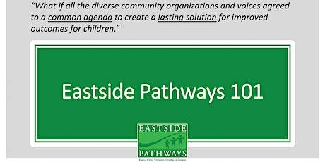 Eastside Pathways 101 8/6/2021 tickets