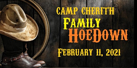 Cherith Family Hoedown tickets