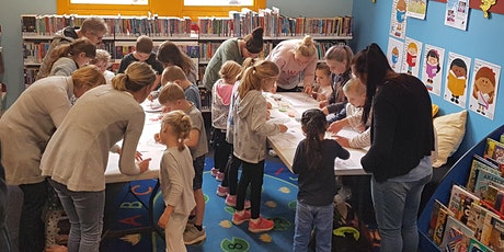 Summer Reading Club - Maffra Library Craft Sessions tickets