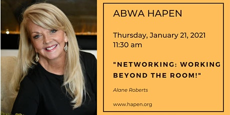 Houston Area Professional Express Network - JANUARY Luncheon tickets