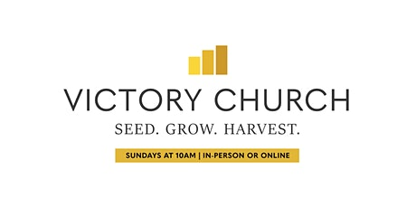Victory Church of Three Hills - Sunday Service tickets