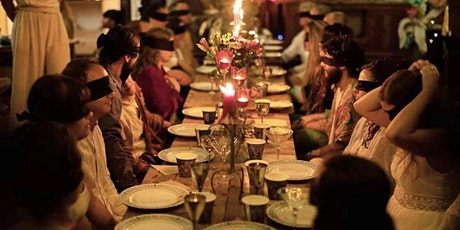 Blindfold Dinner Experience tickets
