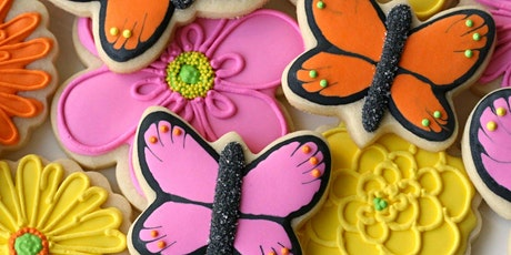 AZAND's Cookie Decorating Event! tickets