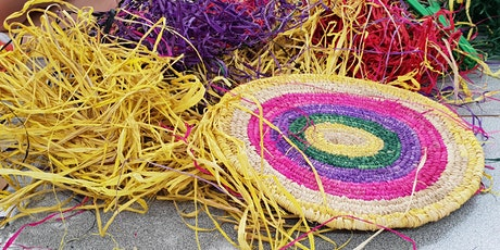 Australian Aboriginal Cultures Gallery Trail + Weaving Workshop tickets